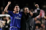 Lampard: Return of Mourinho would be a huge lift