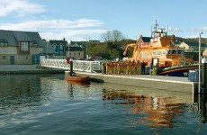 New Castletownbere lifeboat station will speed up rescues