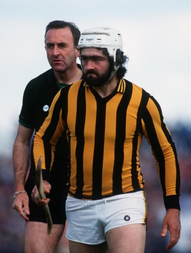 What is your all-time favourite GAA jersey?