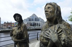 Scientists have figured out what caused the Irish Famine