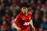 Kagawa laments below-par first campaign at Old Trafford