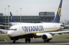 Ryanair may be forced to reduce its stake in rival Aer Lingus