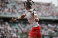 Our sport is clean, insists Rafa Nadal
