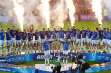As it happened: Leinster v Stade Francais, Amlin Challenge Cup Final