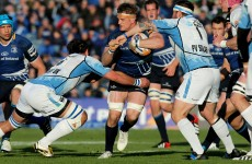 As it happened: Leinster v Glasgow Warriors, Pro12 semi-final