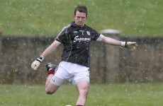 1 championship newcomer in Galway senior team to face Mayo