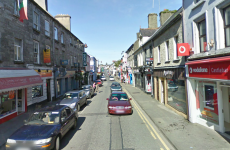 Teenager arrested after fellow teen stabbed in Castlebar