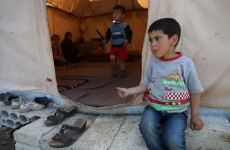 Syria: 3.1 million children need 'urgent' help