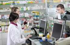 Pharmacists finding it difficult to keep their 'heads above water'