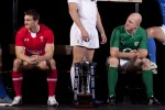 Captain Warburton happy to stand back as 'leader' O'Connell guide Lions teammates