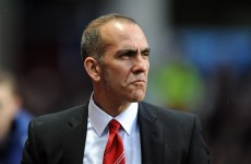 Paolo Di Canio 'offered to leave' over fascism row