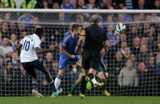 Spurs battle to claim crucial point against Chelsea at Stamford Bridge