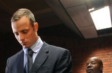 Oscar Pistorius fined for unpaid taxes – report