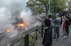 Swedish riots 'should serve as a wake-up call' for Ireland