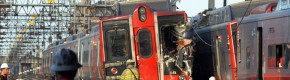 60 passengers injured in NYC train crash