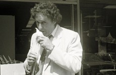 Twitter campaign to get Vincent Browne Song to #1 for charity