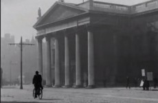 VIDEO: A stroll through Dublin in 1915