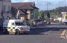Suspect in attempted murder of PSNI officers arrested in England