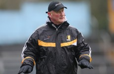 Power and Reid return as Cody names Kilkenny team to face Offaly