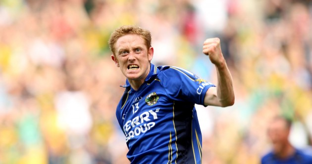 12 reasons why we love Colm 'Gooch' Cooper