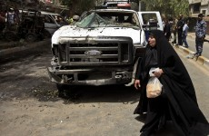 Iraq hit by worst violence since 2008