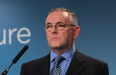 McGuinness to step aside for questioning at Public Accounts Committee