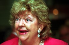 Maeve Binchy gets posthumous award as one of Ireland's most powerful women