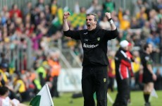 5 things we learned about Jim McGuinness from Neil Lennon this weekend
