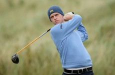 Irish amateur Phelan qualifies for US Open