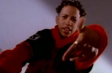 On this night in 1992 you were listening to… Kris Kross