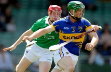 Tipperary defeat Limerick in Munster intermediate hurling semi final