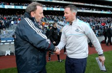 Dublin's Jim Gavin believes championship season 'is too long'