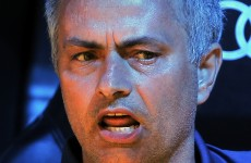 I will be Chelsea manager by the end of the week – Mourinho